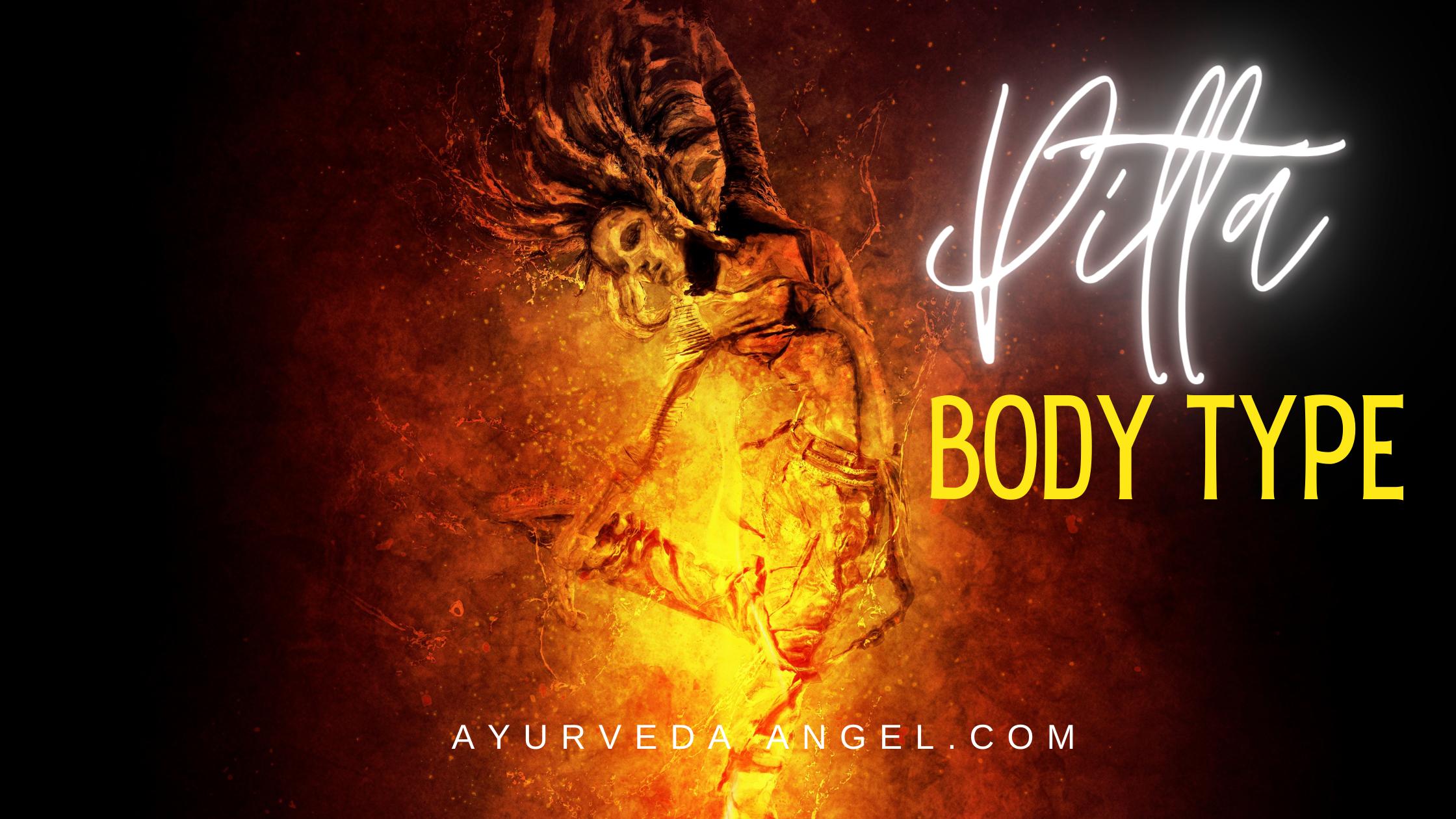 pitta body type
